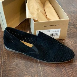 Lucky Brand Carthy loafer size 9.5